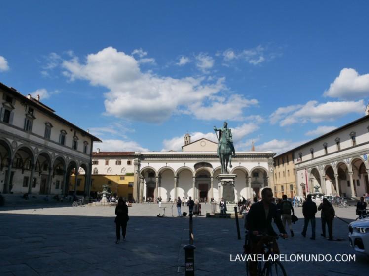 Basílica della Santissima Annunziata Florença