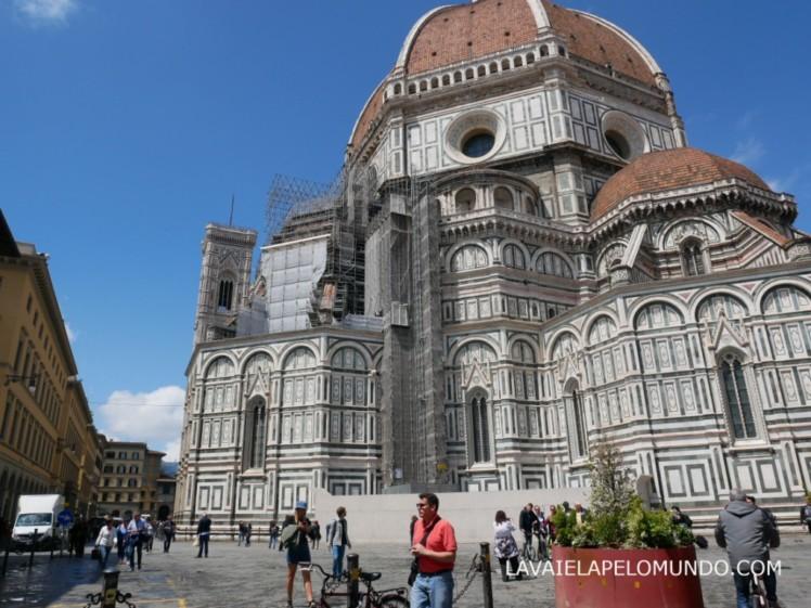 Cúpula do Duomo de Florença
