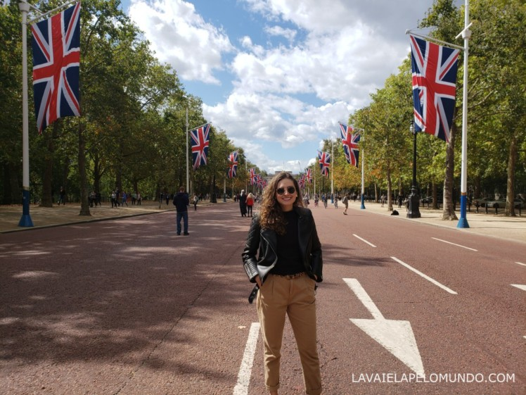 the mall londres