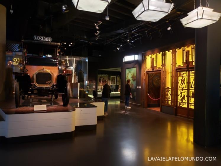 museu de londres