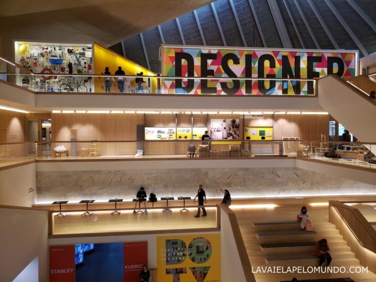 design museum londres