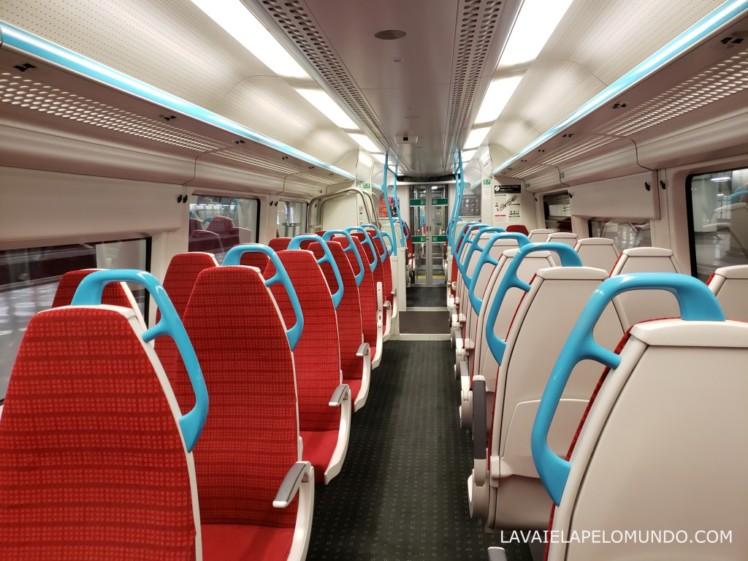 trem gatwick express