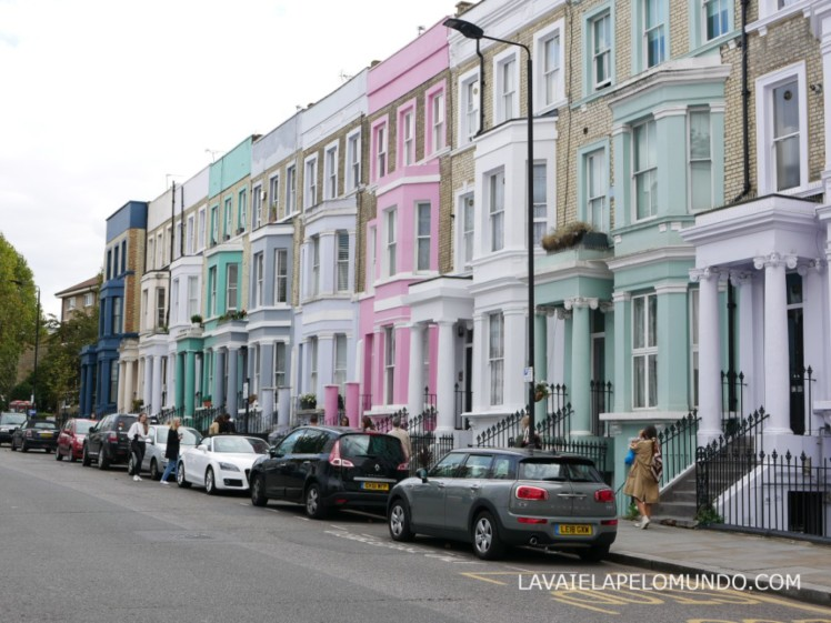 notting hill londres