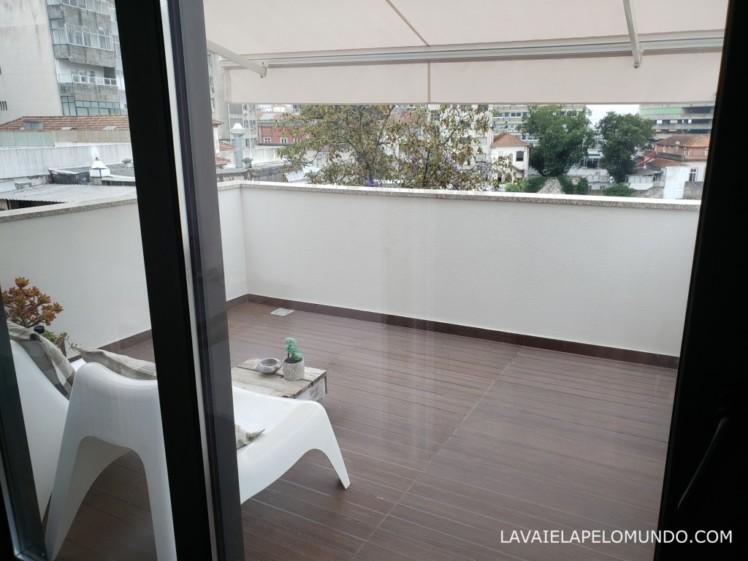 hotel em porto portugal