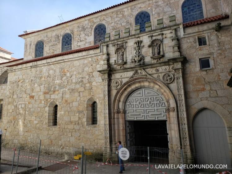 Igreja e Convento de Santa Clara