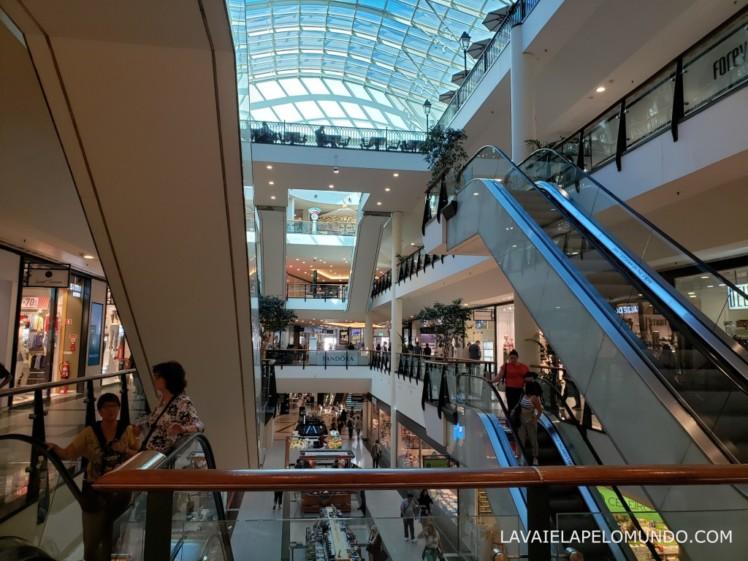 shopping via catarina porto