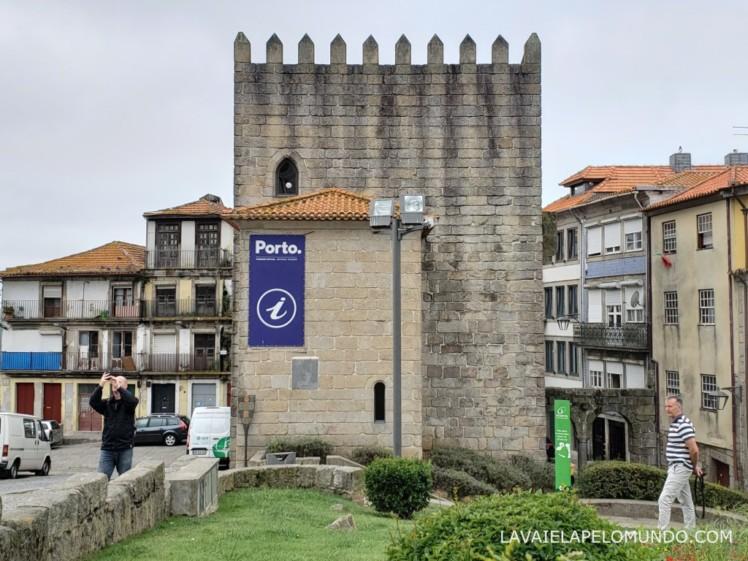 centro de informações me porto portugal