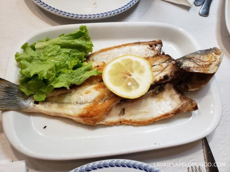 o buraco restaurante em porto portugal
